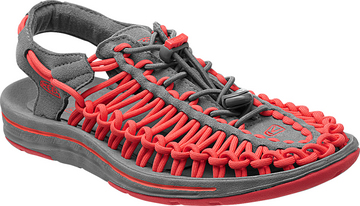 KEEN・UNEEK.Woman●Gargoyle Hot Coral.jpg